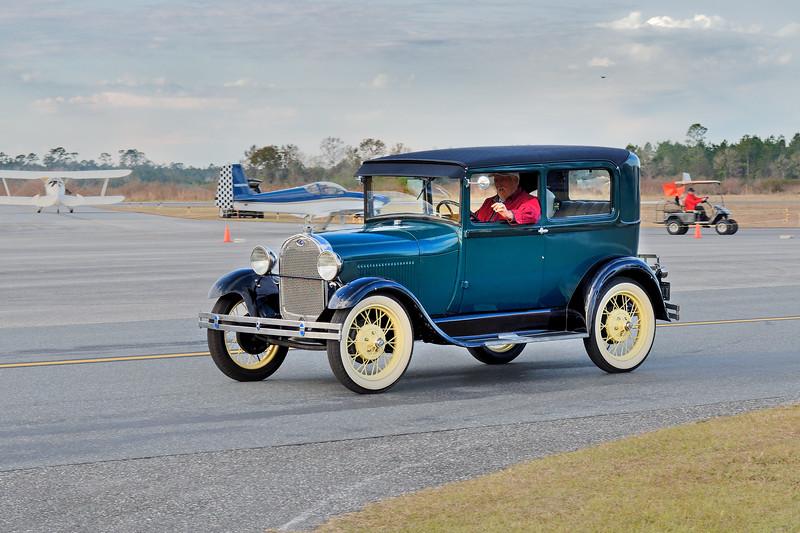 1930s Auto