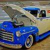 1953 GMC Panel Truck