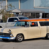 1955 Ford Customliner Wagon