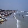Jacksonville Beach, 1977
