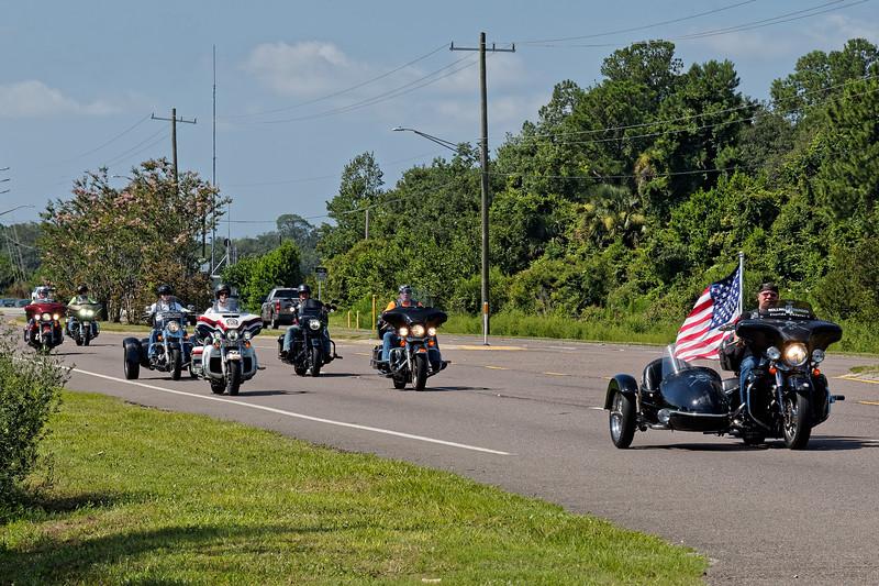 Florida Chapter Rolling Thunder