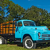 International Harvester Stake Truck
