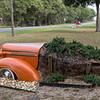 1937 Dodge Planter