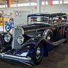 1936 Panhard-Levassor 6 CS Panoramique
