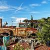 Studebaker Truck Planter