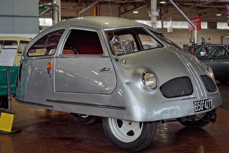 1951 Hoffmann