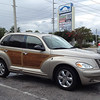 Chrysler PT Cruiser, Woody Edition