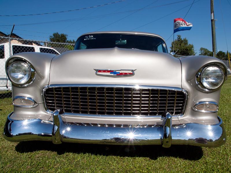 1955 Chevrolet, Henry's Auto Sales