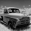 Late 1940's Dodge Pickup