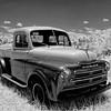 Late 1940's Dodge Pickup