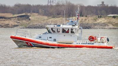 USCG Response Boat-Medium 45737