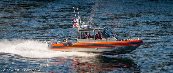 USCG Search and Rescue