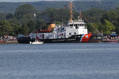 USCGC MORRO BAY - Ice Breaker