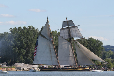 Pride of Baltimore - Tall Ship
