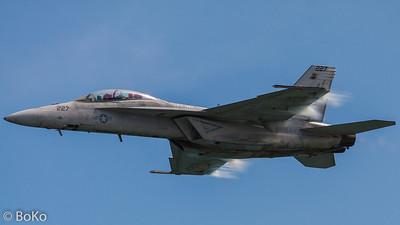 F-18 Hornet