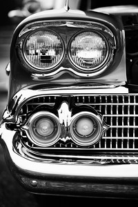 Impala Headlight