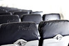 Airline Seat Back