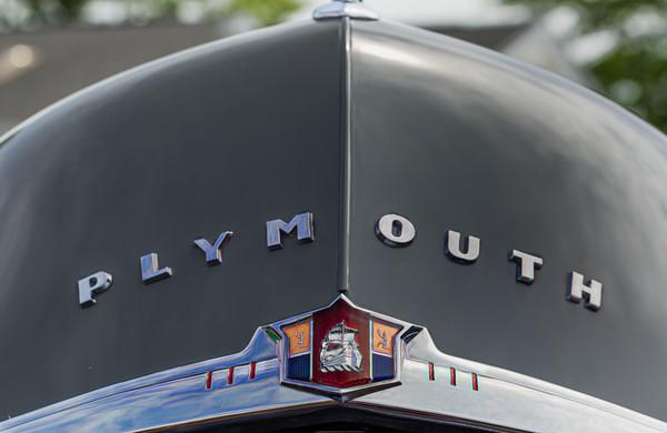 Plymouth Hood