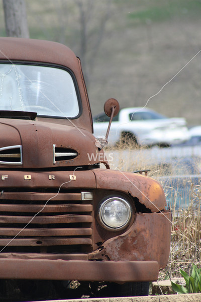 Junk Ford by jduran