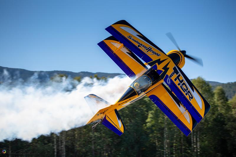 Jacob Holländer / Scandinavian Airshow