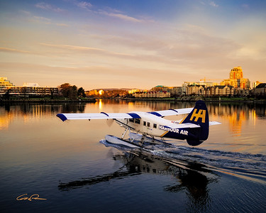 Harbour Air