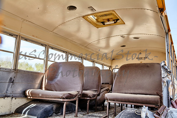 School bus torn open vihicle accident crash