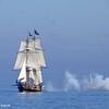 Tall Ships blast