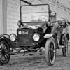Model A Ford - Cortland,NY