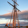 The Tall Ship Lynx