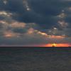 We Sail at Sunset - Key West,Fl.