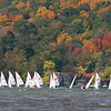 Sailboats - Cayuga Lake - Ithaca,NY