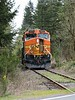Rochester Train