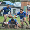 138) Mud Wrestling	Gary Sutherland		RELCC	2	3	5<br /> I look at this and think sport. Off theme I believe