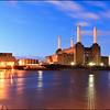 Battersea Powerstation - Richard Jenkins - Farnborough