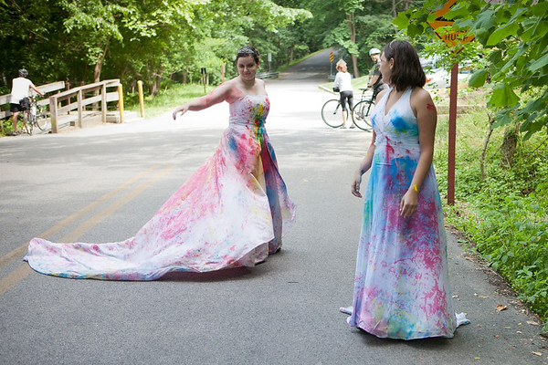 Trash The Dress Series