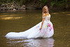 Trash the Dress Photoshoot - July 30, 2013 - Patapsco Valley State Park