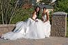 Trash the Dress Photoshoot - September 28, 2014 - Patapsco Valley State Park