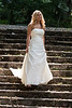 Trash the Dress Photoshoot - July 24, 2013 - Patapsco Valley State Park