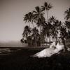 big island hawaii kiholo bay beach queens bath trash the dress © kelilina photography 20160708185131-3
