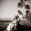 big island hawaii kiholo bay beach queens bath trash the dress © kelilina photography 20160708184356-3