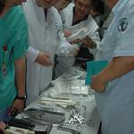 Trauma Hospital - Mongolia