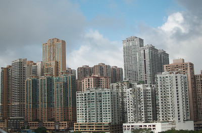 Taipa, Macau. 2013