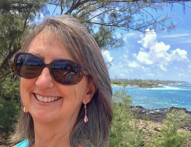 Hawaii 2017; Kauai. Spouting Horn Beach Park – Version 2
