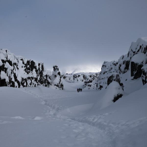 Pingvellier National Park