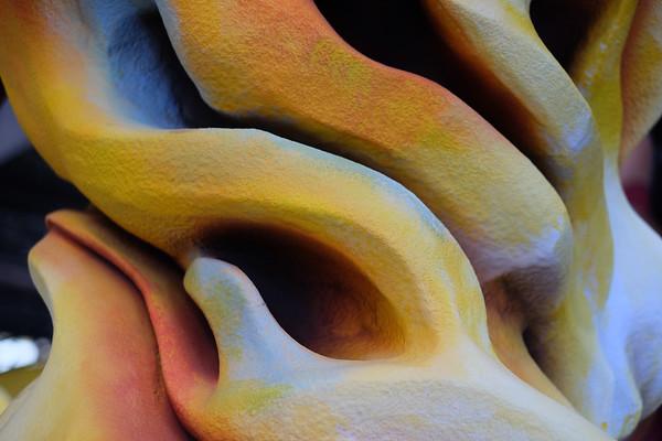 Abstract NOLA 1