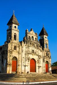 Nicaragua. 2012