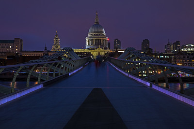 A Bridge To St. Paul's