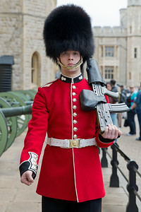 The Grenadier Guardsman Marches
