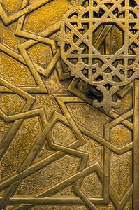 Palace Doors Details