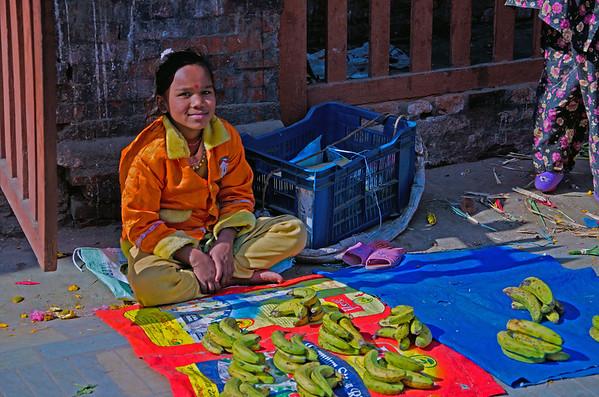 Working In Nepal (II)